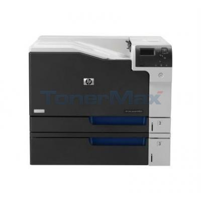 HP Color LaserJet Enterprise CP5520xh